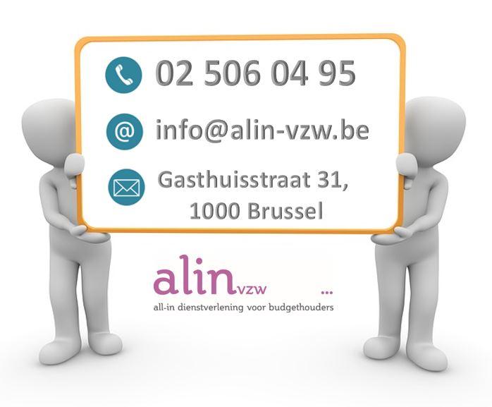 contact alin